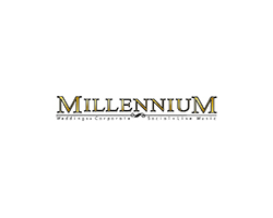 Click to learn more about Millennium for all your event needs