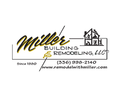 Click to learn more about Miller Building and Remodeling!